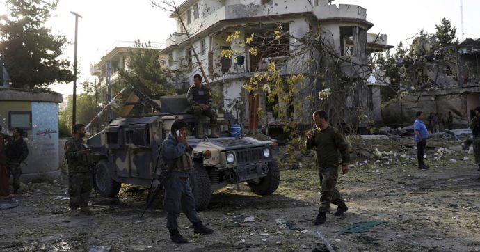 Afghanistan, sarebbe un errore guardare ai fatti di oggi solo con le lenti del passato