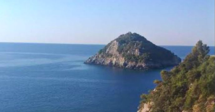 Davide Virzi, da guida ambientale a direttore di Bergeggi: l'area marina più piccola d'Italia. 'Preservare è imperativo, lo chiede anche l'Ue'