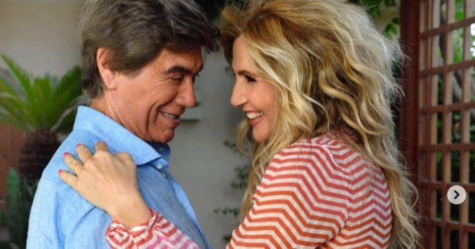 """Lorella Cuccarini festeggia 30 anni di matrimonio con Silvio Testi: """"Quasi 11 mila giorni di te e di me"""""""