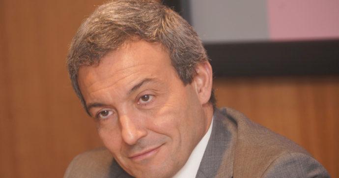 Ugo de Carolis, uomo dei Benetton e vicino all'ex a.d. di Autostrade, verso la nomina ad amministratore delegato di Anas