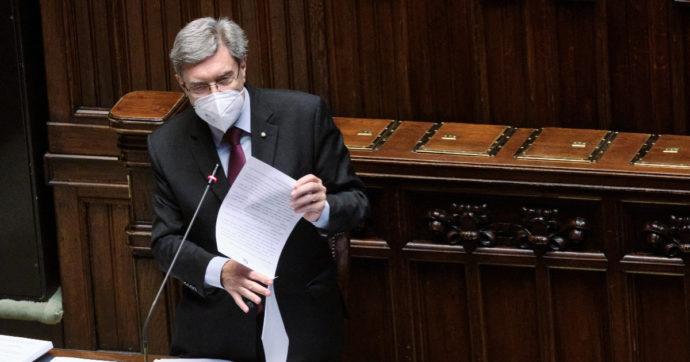 """Ponte sullo Stretto, il Governo si schiera per la grande opera e traccia la road map: """"Studio di fattibilità entro primavera, risorse nel 2023"""""""