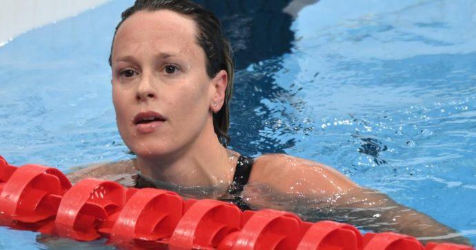 Olimpiadi, Federica Pellegrini eletta membro del Cio nella commissione atleti fino al 2028