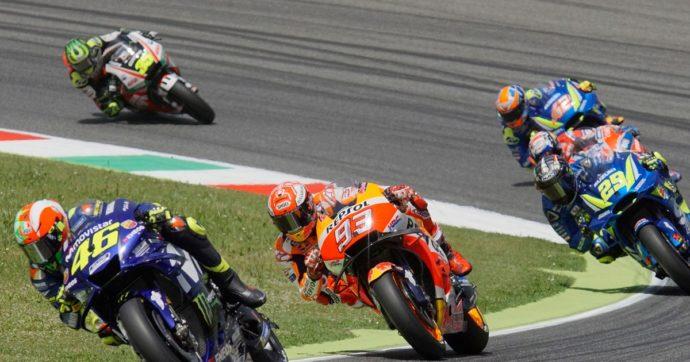 Valentino Rossi, da Max Biaggi a Marc Marquez: 26 anni di carriera in cinque rivalità