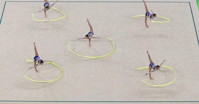 È il momento della ginnastica ritmica alle Olimpiadi: le farfalle vanno a caccia del podio. Nell'individuale in due sfideranno le russe