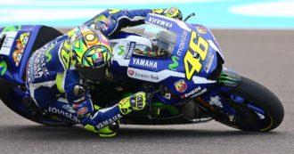 Valentino Rossi, 115 gare vinte e 18 anni passati sul podio della MotoGp: tutti i numeri di una leggenda