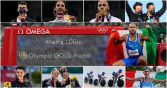 Record di medaglie per l'Italia alle Olimpiadi: Busà conquista la 37esima. Mai un bottino così ricco per gli Azzurri nella storia dei Giochi