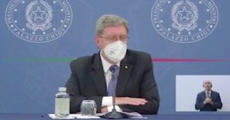 """Green pass, Giovannini: """"Sugli aerei sì e sui treni regionali no? Difficile controllare. Stiamo pensando di montare filtri speciali per l'aria"""""""