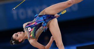 """Olimpiadi, la cronaca della quindicesima notte: le nostre """"Farfalle"""" della ginnastica ritmica sono in finale, agli Usa l'oro nel basket"""