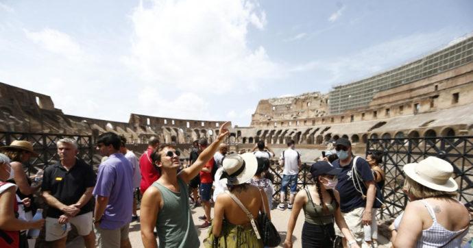 """Il patrimonio culturale italiano e l'eterno dibattito tra sfruttamento economico e tutela. Dal 2014 prevale la """"valorizzazione"""""""