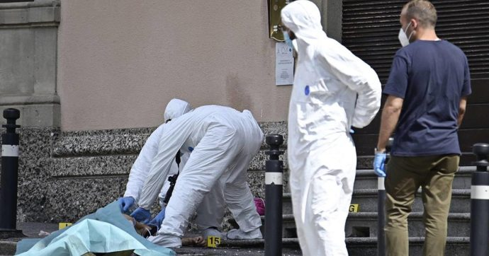 """Camorra, ucciso un 35enne in una sparatoria a Torre Annunziata dopo il ferimento di un altro uomo. """"Città ostaggio di una guerra"""""""