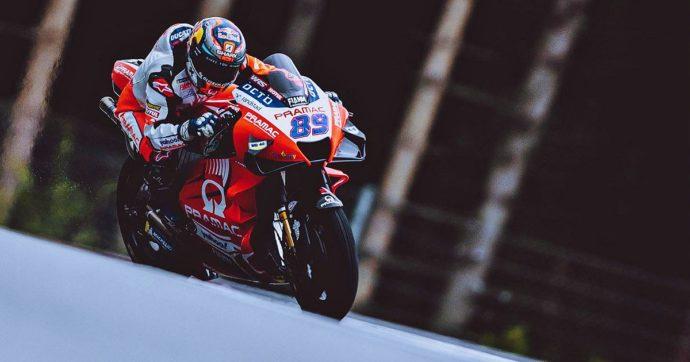 Jorge Martin vince il Gp di Stiria davanti a Mir: è la prima vittoria per il rookie spagnolo e per il Team Pramac