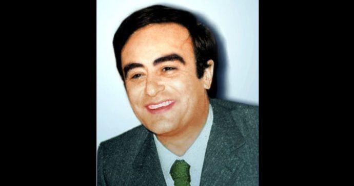 Antonino Scopelliti, trent'anni fa l'assassinio di un martire della giustizia