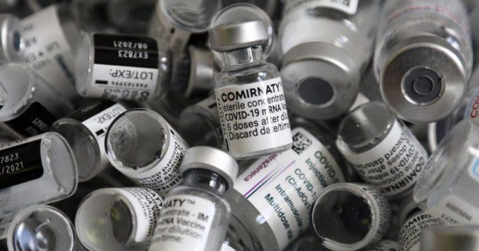 """Covid, Gimbe: """"Incrementi modesti di nuovi vaccinati in tutte le fasce d'età. Ora serve una strategia per la terza dose agli under 80"""""""
