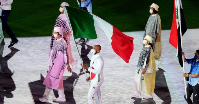 Olimpiadi, la Rai ha fatto il miracolo ma potrebbe fare di più: Parigi è molto vicina