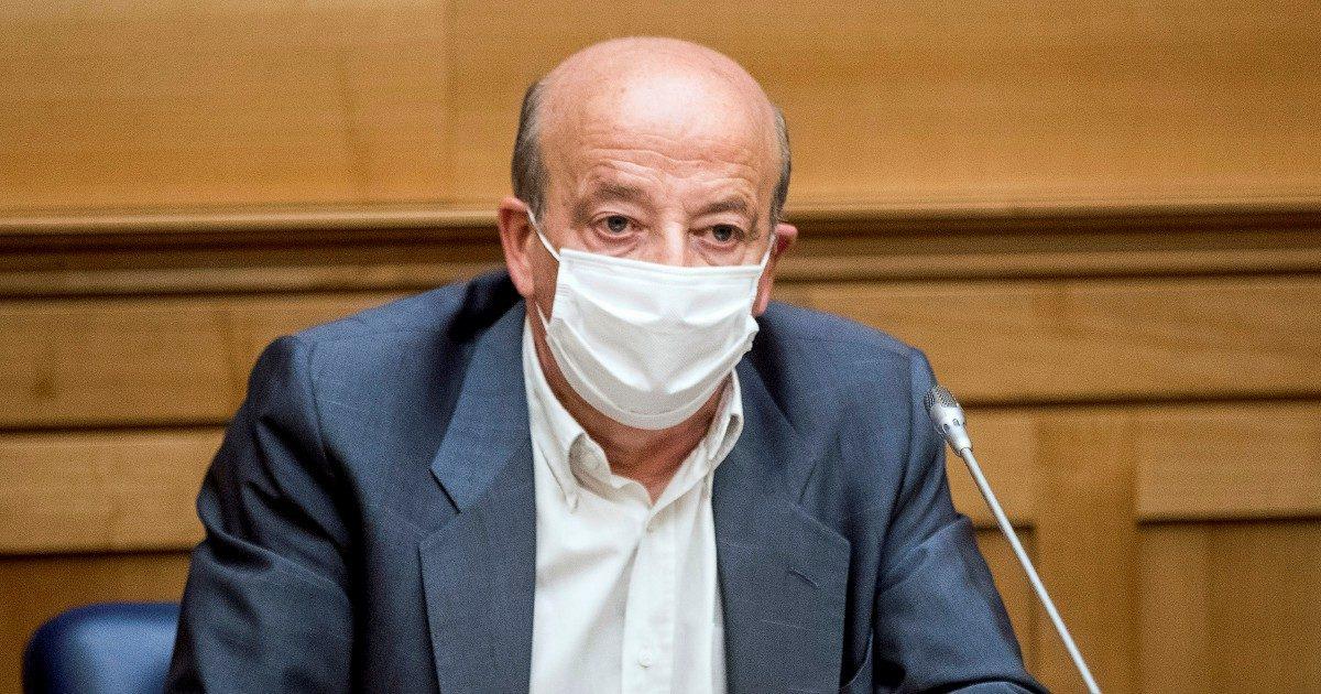 """Caso Durigon, il presidente Anpi: """"Dedicare il parco Falcone e Borsellino ad Arnaldo Mussolini? Siamo alla farsa (macabra). Frasi che minano democrazia"""""""