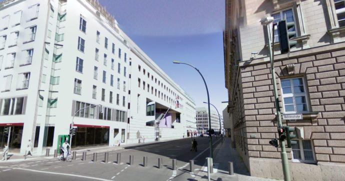 """Berlino, """"vendeva informazioni ai servizi segreti russi"""": arrestato impiegato dell'ambasciata britannica"""