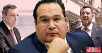 """Durigon finalmente fuori dal governo. Il sottosegretario si dimette 22 giorni dopo le parole sul """"parco Mussolini"""". Il passo indietro dopo il colloquio con Salvini"""