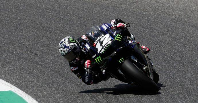 """La Yamaha sospende Vinales: escluso dal Gp d'Austria. L'accusa è grave: """"Ha compiuto operazioni pericolose al motore della sua M1"""""""