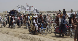 Afghanistan, anche Kandahar ed Herat nelle mani dei Talebani. Usa e Gb inviano truppe per evacuare gli staff dell'ambasciata