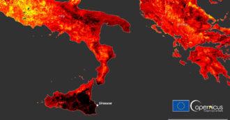 """Dal caldo anomalo alla grandine devastante: """"E' il riscaldamento globale la radice di tutti gli eventi estremi. E se perdiamo l'aiuto delle foreste è finita"""""""