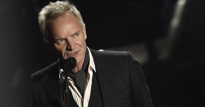 """Sting: """"Quando io e mia moglie abbiamo comprato casa in Toscana siamo stati imbrogliati. Ma poi ci siamo vendicati così"""""""