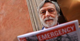 È morto Gino Strada, voce libera in difesa degli ultimi: addio al medico impegnato contro ogni guerra ed esclusione sociale