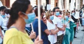 Inps, la quarantena non è più malattia: a casa senza salario