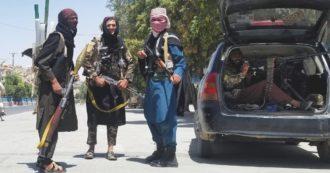 Afghanistan, promessa infranta del governo italiano sui collaboratori locali: