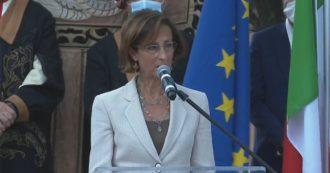 Ponte Morandi, la commemorazione per il terzo anniversario della strage: rivedi la diretta tv