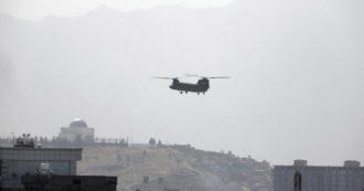 """Afghanistan, partiti gli ultimi cinque voli degli Stati Uniti dall'aeroporto di Kabul. """"E' la fine di quasi 20 anni di missione"""""""
