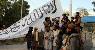 """""""In Afghanistan non abbiamo portato né libertà né democrazia. Il 90% dei soldi è stato speso a fini militari, questo è il grande fallimento Usa"""""""