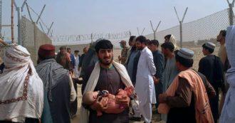 """Afghanistan, i sindaci pronti ad accogliere le famiglie dei collaboratori in fuga dal Paese. L'Anci: """"A disposizione la nostra esperienza"""""""