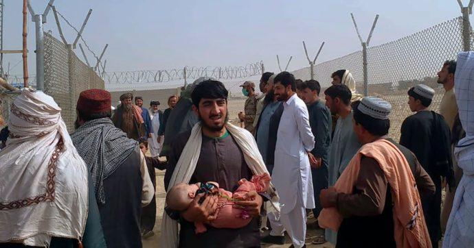Afghanistan, se Emergency potrà rimanere continuerà a curare le vittime. Anche se talebane