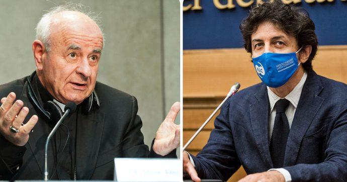 """Eutanasia legale, il Vaticano attacca: """"Nuova forma di eugenetica"""", Cappato: """"No, è un diritto sacrosanto. Non c'è obbligo di scelta"""""""
