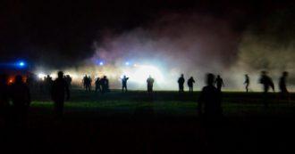 Rave party a Viterbo, 25enne trovato morto nel Lago di Mezzano. In migliaia a partecipare