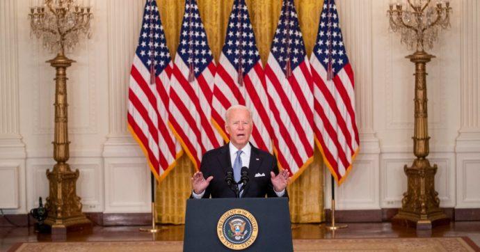 Afghanistan, Biden ha preso una batosta planetaria: la sua credibilità scricchiola
