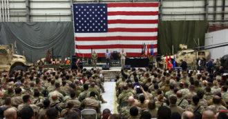 Afghanistan, il sondaggio: crolla di venti punti la percentuale di cittadini Usa a favore del ritiro delle truppe dal Paese