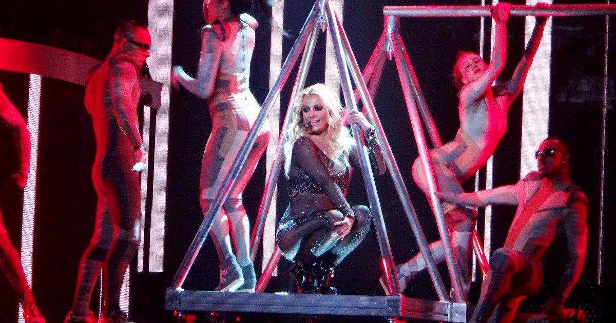 Britney, Michael e Marvin: quando il padre è padrone