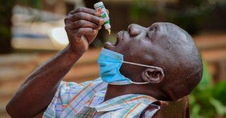 """Vaccini Covid, il British medical journal: """"Apartheid vaccinale: i 50 paesi più poveri hanno ricevuto solo il 2% delle dosi"""""""