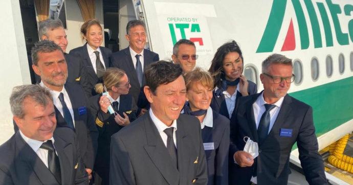 L'Enac dà luce verde ad Ita, la nuova compagnia può ora iniziare a vendere i biglietti. Dal governo altri 60 milioni per Alitalia