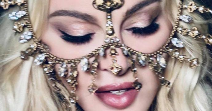 Madonna sceglie l'Italia per il mega-party per il 63esimo compleanno. Ecco dove