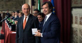 In Italia cresce il numero dei banchieri milionari. Guadagnano in media 1,7 milioni all'anno. I bonus hanno poco a che fare con i risultati