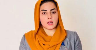"""Afghanistan, la denuncia della giornalista della tv di Stato cacciata dai talebani: """"Mi hanno detto 'il regime è cambiato, vai a casa'"""""""