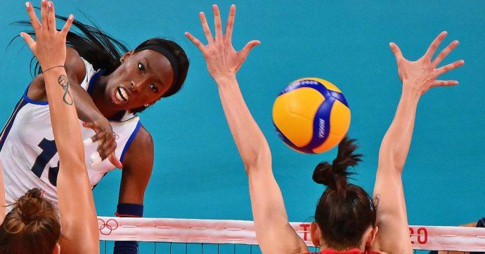Gli Europei per rifarsi dopo Tokyo: Egonu e le azzurre del volley in cerca di nuove conferme