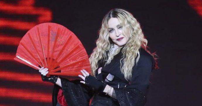 Madonna e la festa di compleanno in Puglia, perché ha viaggiato su treni storici