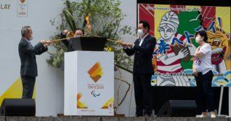 Paralimpiadi al via. L'Italia partecipa con 113 atleti, numero record. Da Bebe Vio a Simone Barlaam: i profili