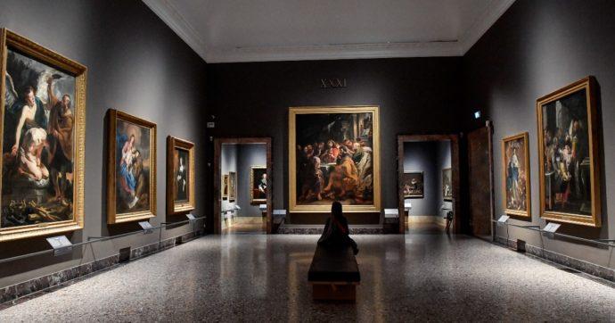 """Le opere dei musei tornano a casa, così le grandi gallerie nazionali """"aiuteranno"""" le più piccole pescando dal patrimonio dei depositi"""