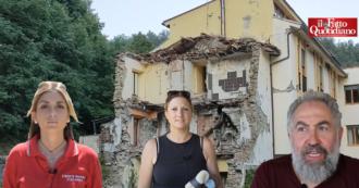 """Terremoto 2016, i progetti dal basso di chi non ha abbandonato i luoghi feriti: dal rifugio che promuove il turismo lento al piccolo lanificio. Croce Rossa: """"In molti si sentono abbandonati"""""""