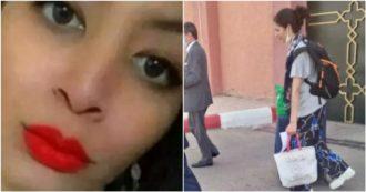 """Ikram Nazih, è libera la 23enne condannata per blasfemia in Marocco. Il sottosegretario Enzo Amendola a Ilfatto.it: """"Lavoro di squadra"""""""