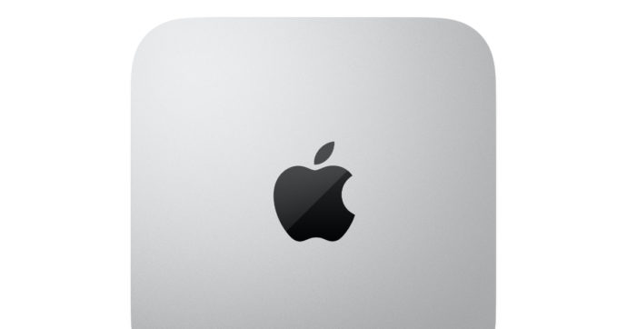 Apple Mac mini, presto un nuovo modello con design rinnovato e processore proprietario M1X?